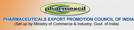 Pharmexcil Logo