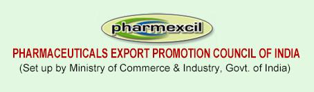 Pharmexcil Logo