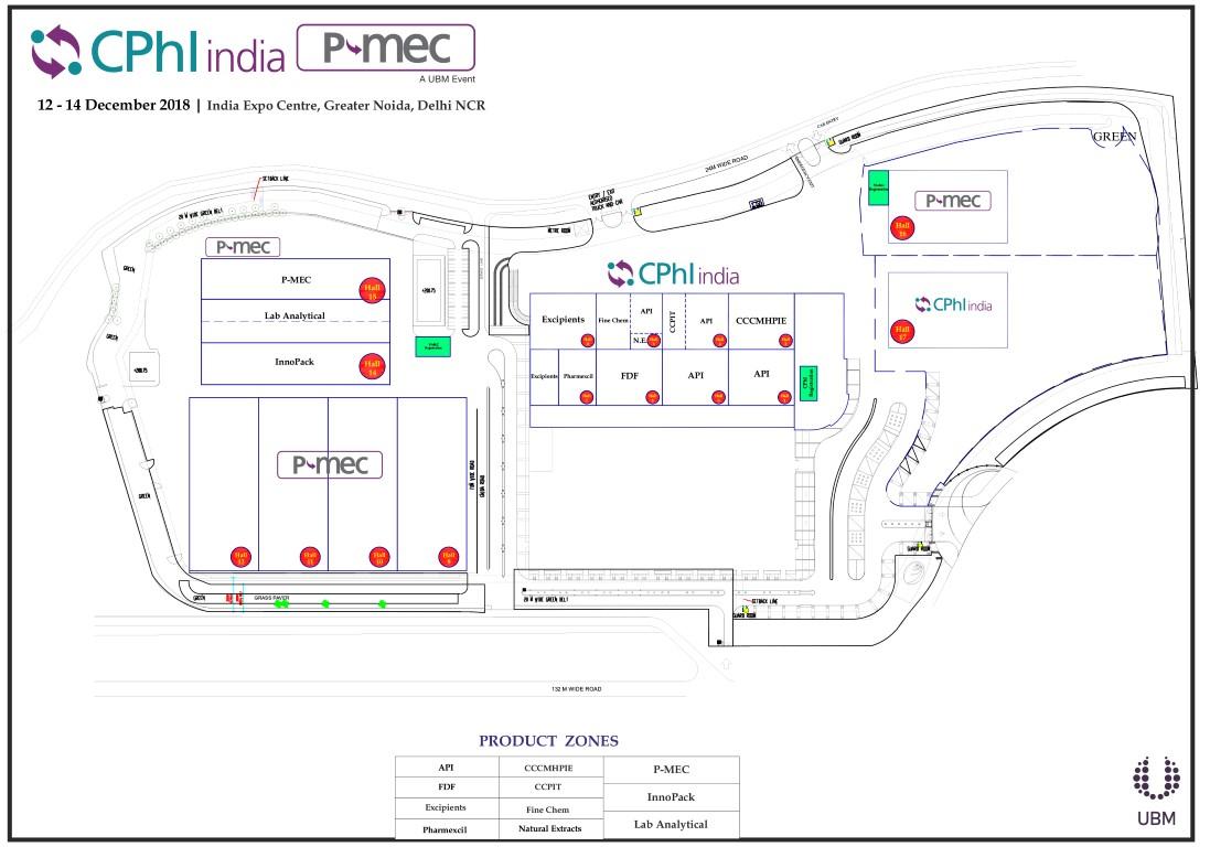 Cphi India 2018