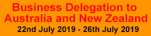 Business Delegation to Australia and New Zealand