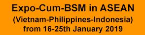 Expo Cum-BSM in ASEAN