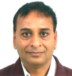 Shri Vijay Shah