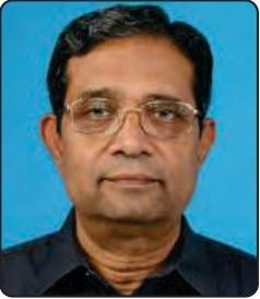 Dr P M Varier