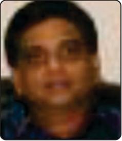 Dr P M Murali