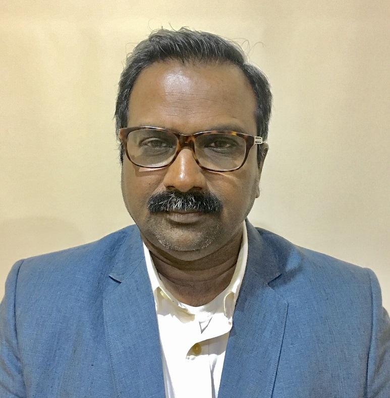 Shri Udaya Bhaskar, DG