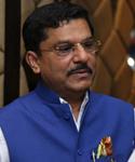 Shri Mahesh Doshi