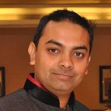 Shri Bhavin Mukund Mehta