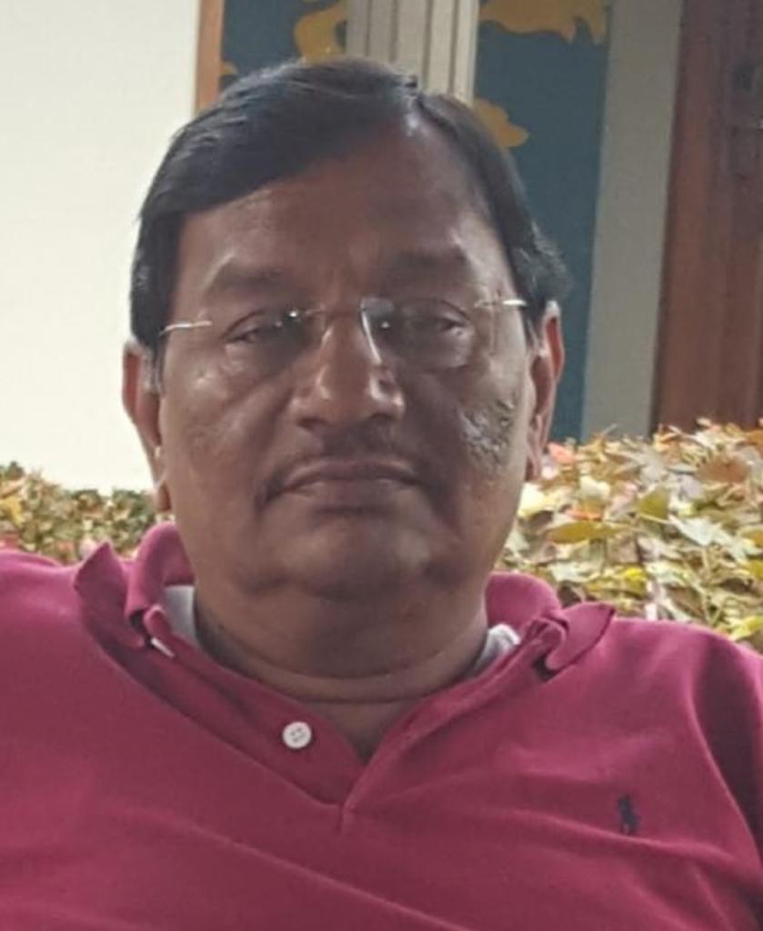 Shri Kamlesh Premchand Shah
