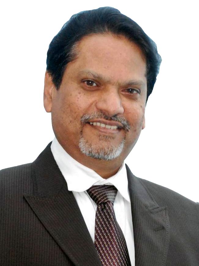 Shri Pramod Pimplikar