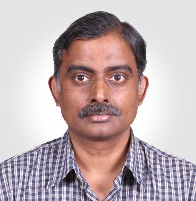 Shri V V Krishna Reddy
