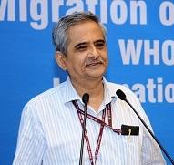 Shri Ali Raza Rizvi, IAS
