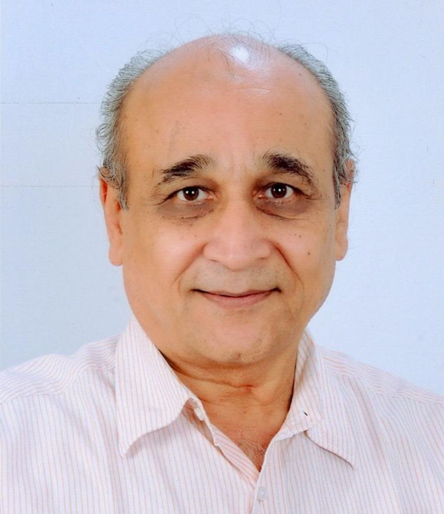 Shri Chandrakant Bhanushali