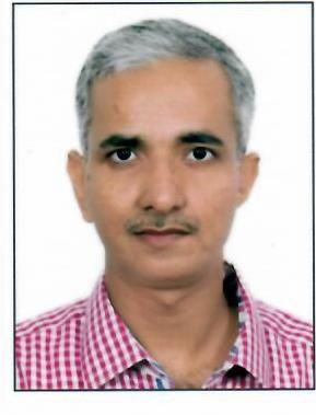 Shri Sudhir Kumar, IAS